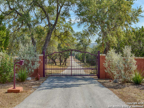 Property for sale at 331 Fm 474, Boerne,  TX 78006