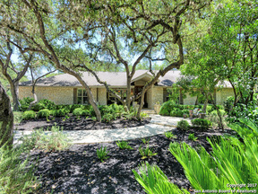 Property for sale at 16422 Axis Trl, Hill Country Village,  TX 78232