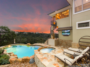 Property for sale at 14006 Panther Vly, Helotes,  TX 78023